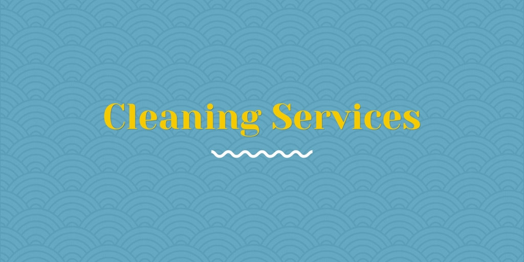 Paradise Cleaning Services Paradise