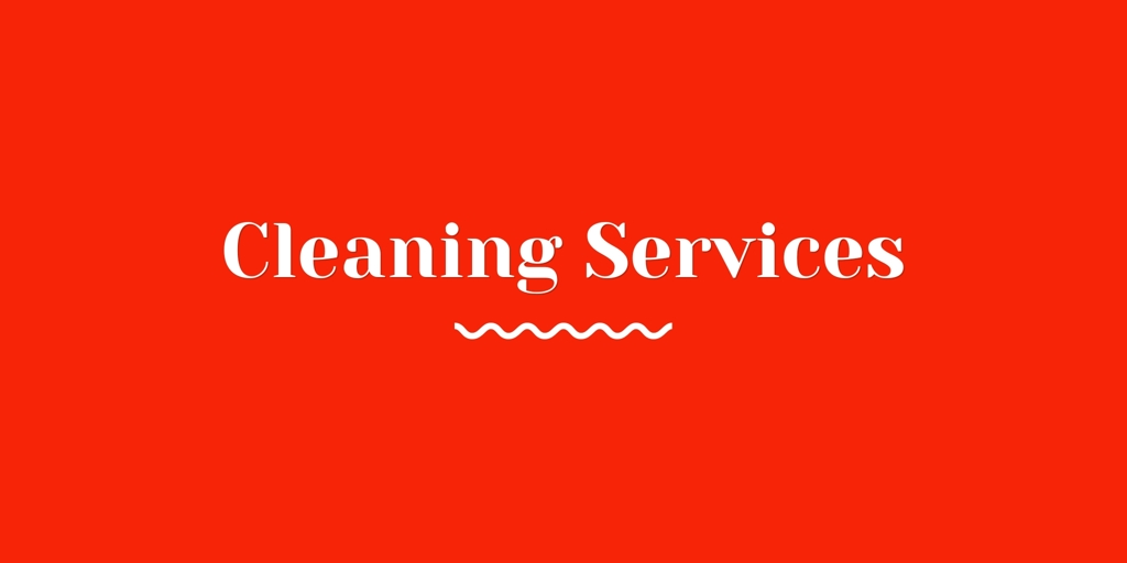 Ashbury Cleaning Services Ashbury