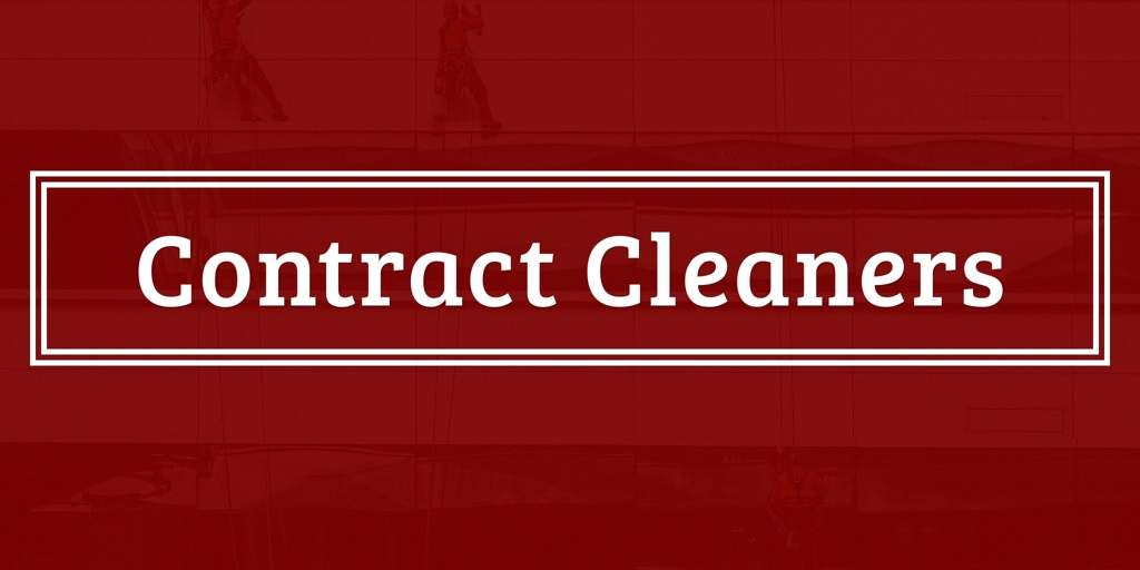 Truganina Contract Cleaners Truganina