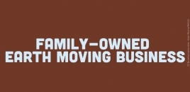 Redwood Park Family owned Earth Moving Business Redwood Park