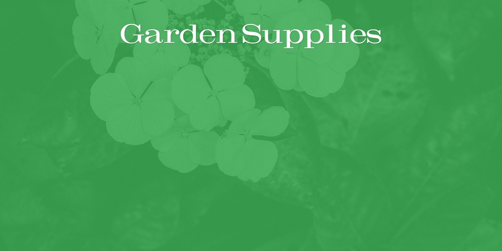 Ashbourne Garden Supplies Ashbourne