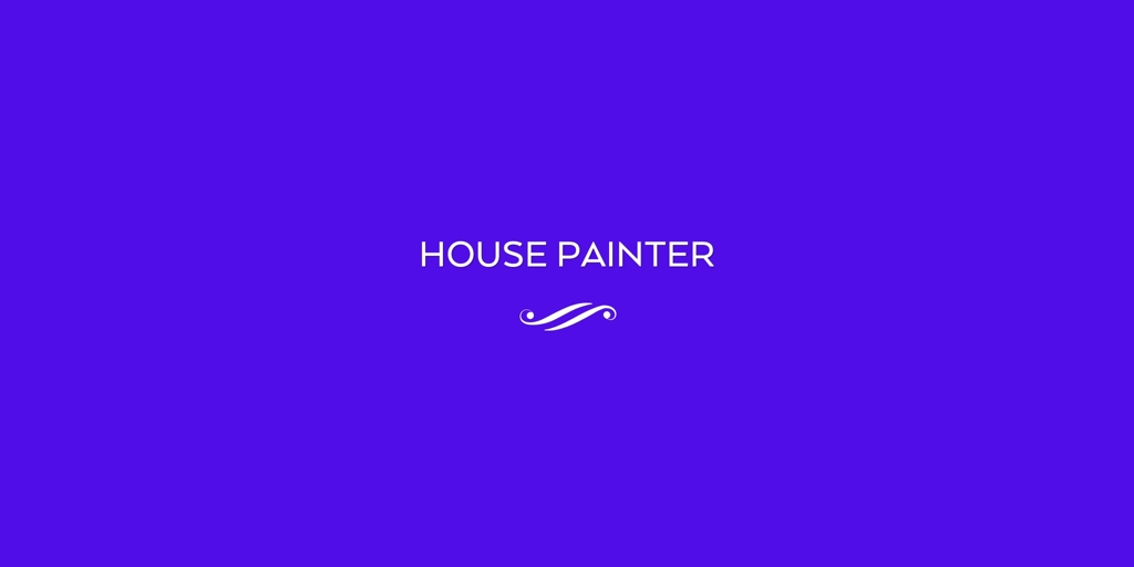 North Ryde House Painter North Ryde