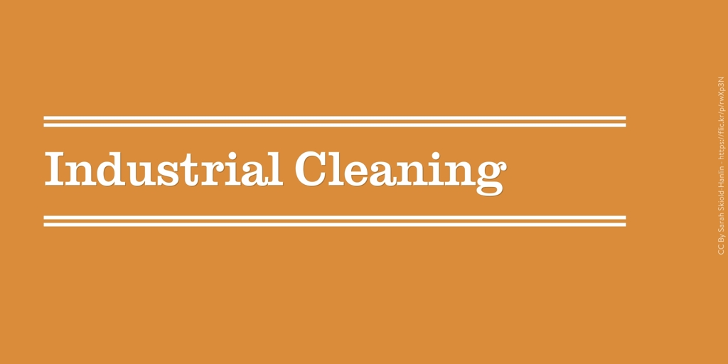 Newmarket Industrial Cleaning Newmarket