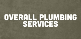 Bonnells Bay Overall Plumbing Services Bonnells Bay