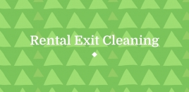 Oxenford Rental Exit Cleaning Oxenford