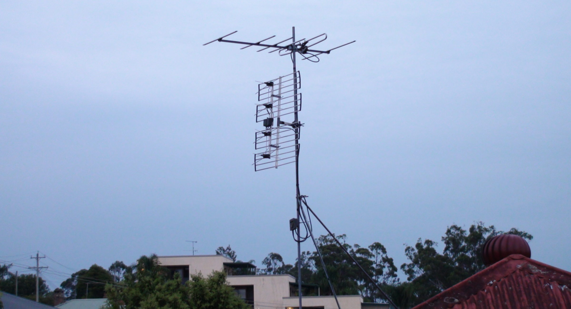 About Us - Antenna Cabling Coffs Harbour