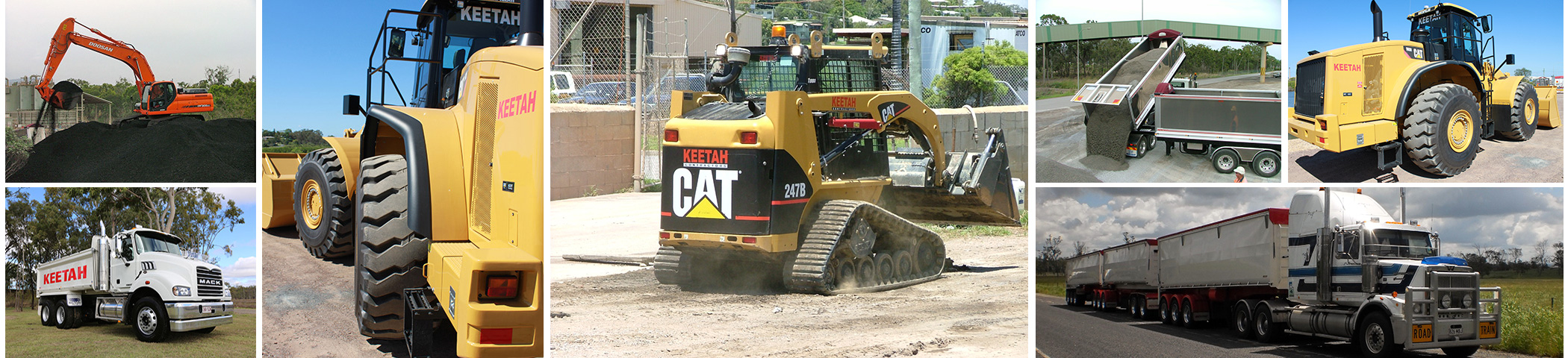 About Us - Building Excavation and Excavator Services Gladstone