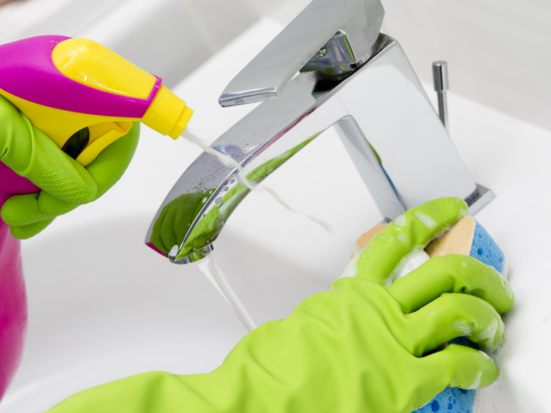 About Us - Home Cleaners Greystanes