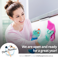 About Us - Home Cleaners Burswood