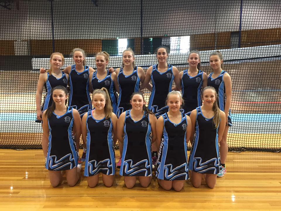 About Us - Netball Clubs Kingston