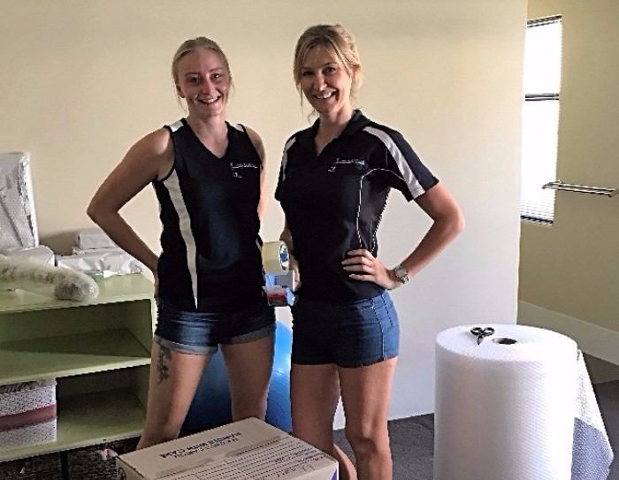 About Us - Removalist Jindalee