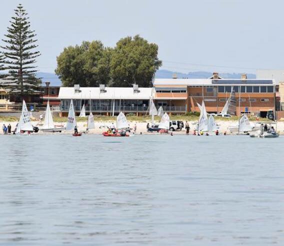 About Us - Yacht Clubs Largs Bay