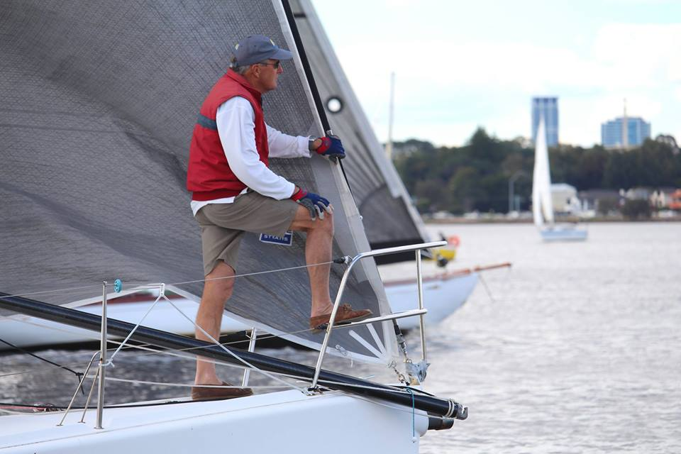 About Us - Yacht Clubs Applecross