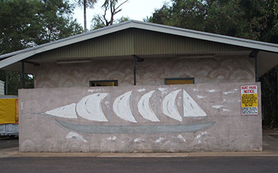 About Us - Yacht Clubs Darwin