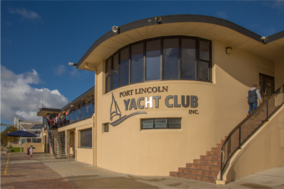 About Us - Yacht Clubs Port Lincoln