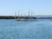 About Us - Yacht Clubs Port Adelaide