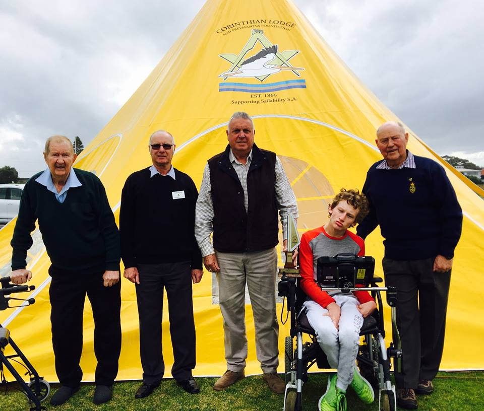 About Us - Yacht Clubs Goolwa