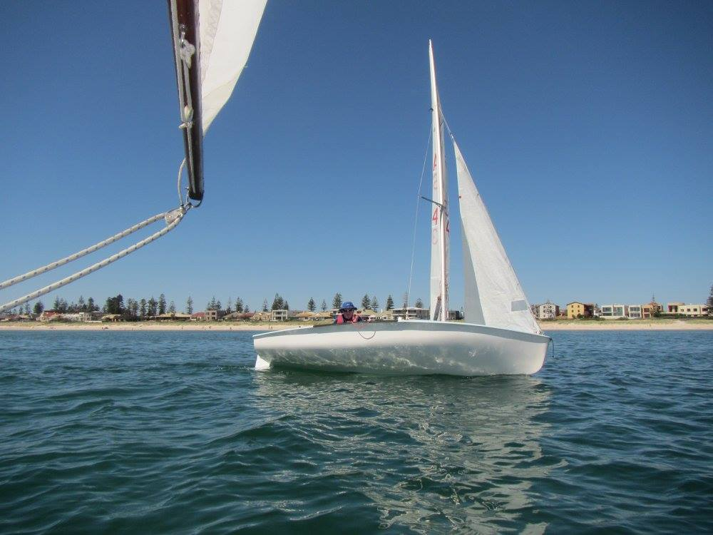 About Us - Yacht Clubs Henley Beach