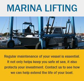 About Us and Servcies - Yacht Clubs Hillarys
