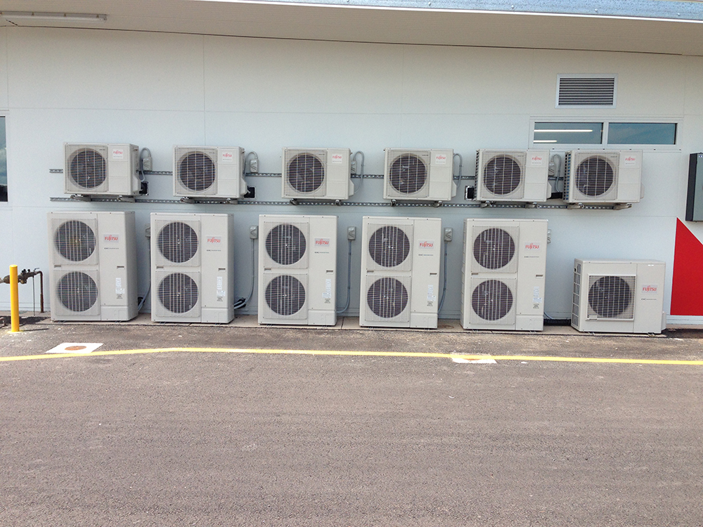 About Us and Services - Airconditioning Installation and Repairs Stuart Park