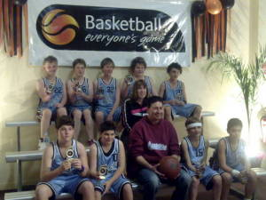 About us - Basketball Clubs Campbelltown