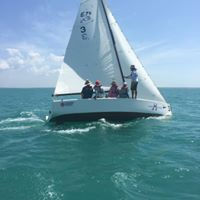 Adult Start Sailing - Yacht Clubs Fannie Bay