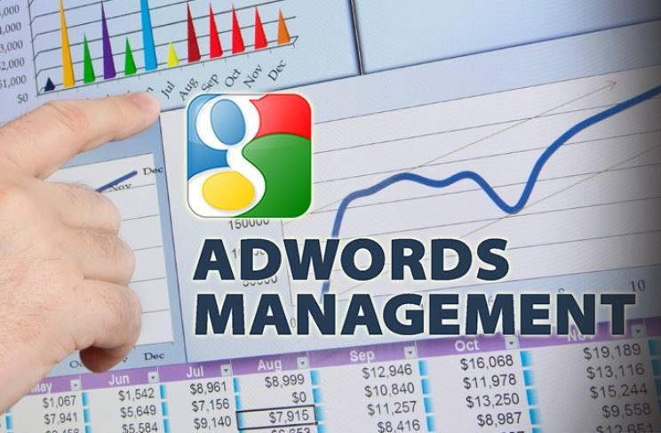 Adwords Management - Advertising Distribution Perth