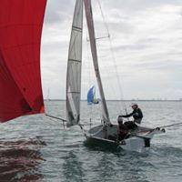 Course layer or patrol boat Guide - Yacht Clubs Bulimba