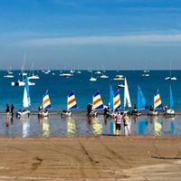 Our History - Yacht Clubs Fannie Bay