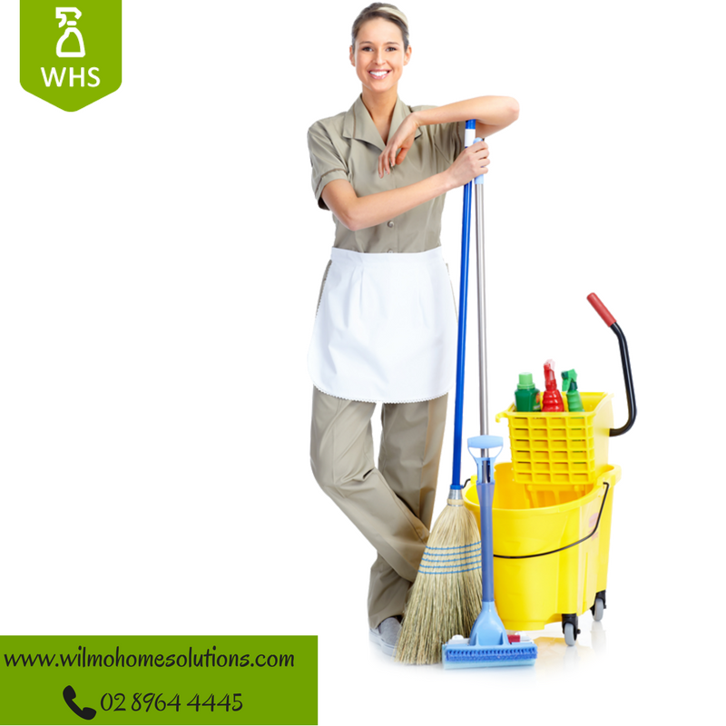Our Home Cleaning Services Homebush