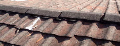 Services- Roof Repairs and Maintenance Campbelltown