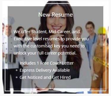 Services - Resume Writing Services Sydney
