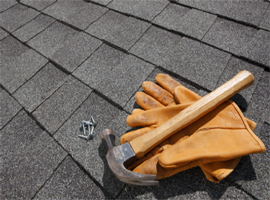 Services - Roof Repairs and Maintenance Symonston