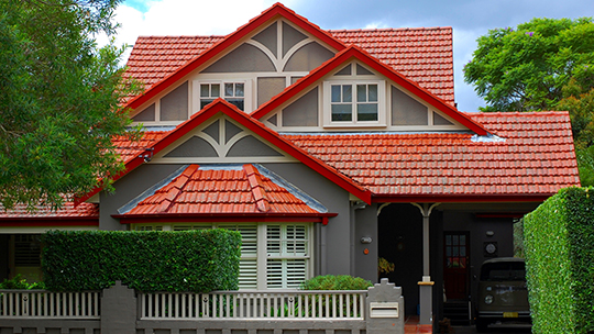 Services - Roof Repairs and Maintenance Townsville City
