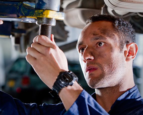 Services and About Us - Motor Repairs and Mechanics Port Macquarie