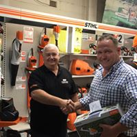 Stihl Spring 2017 - Power Equipment Supplies and Repairs Yass