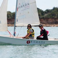 Youth Start Sailing - Yacht Clubs Fannie Bay